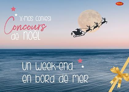 Wettbewerb gewinnen Sie ein Wochenende am Meer in der Domaine Sainte Cécile